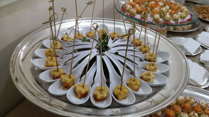 Buffet Sabor e Gourmet