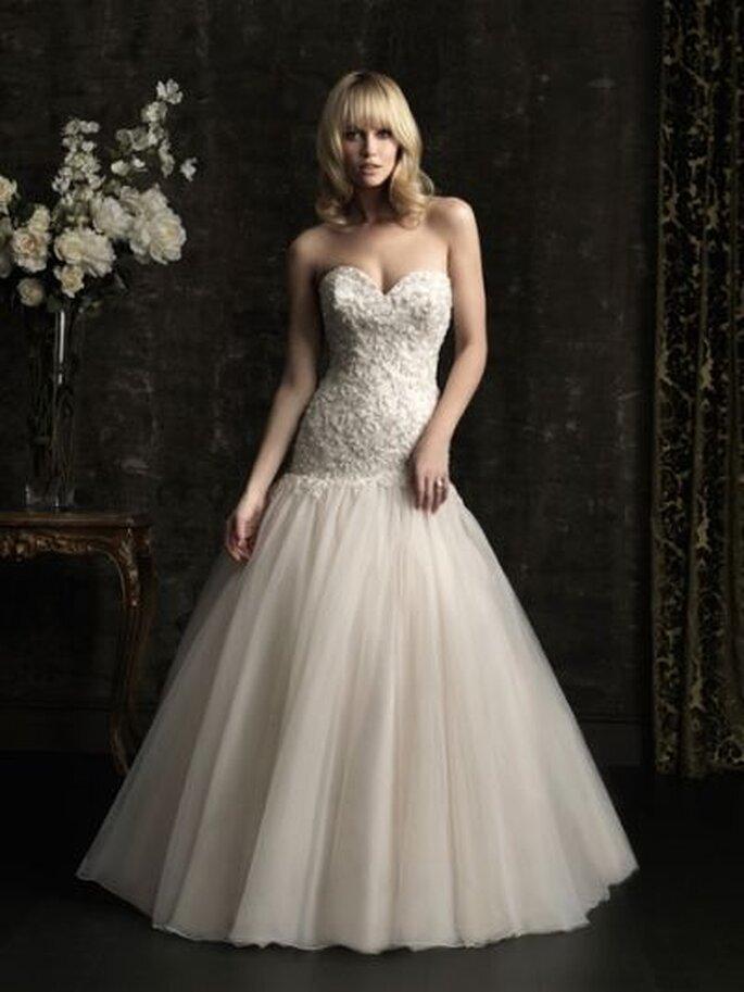 Brautkleid Allure Bridals Modell 8952
