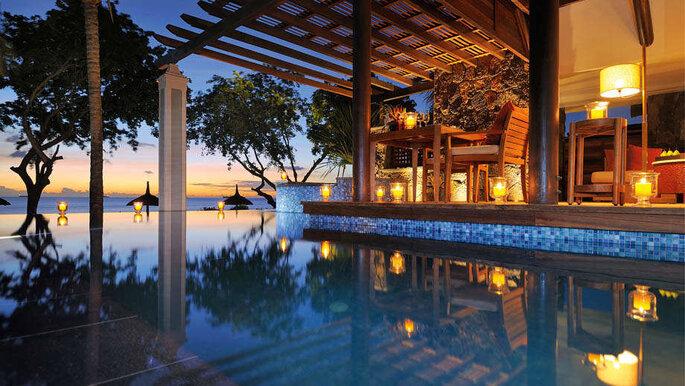 Angsana Balaclava Mauritius Hotel