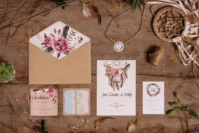 Babel Wedding Branding