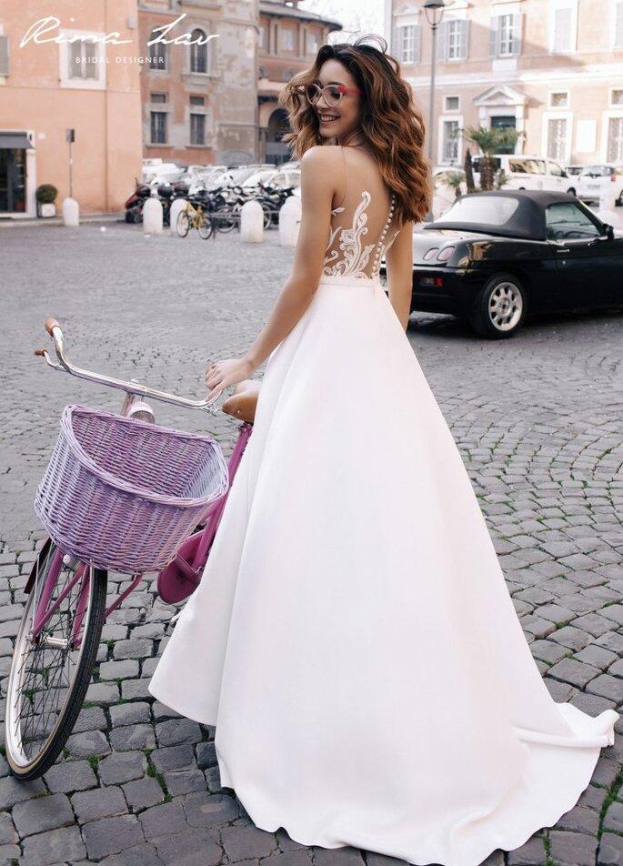 Плюмаж свадебный салон