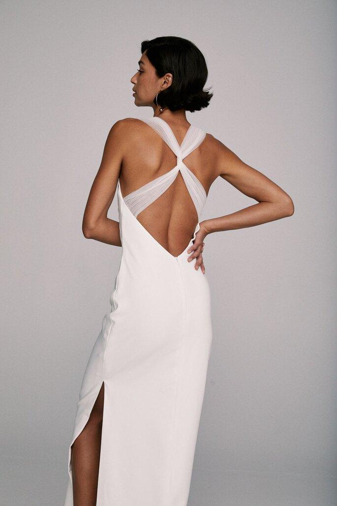 Robe de mariée de designer