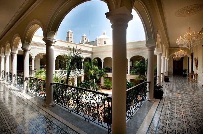 Hotel Mansión Mérida