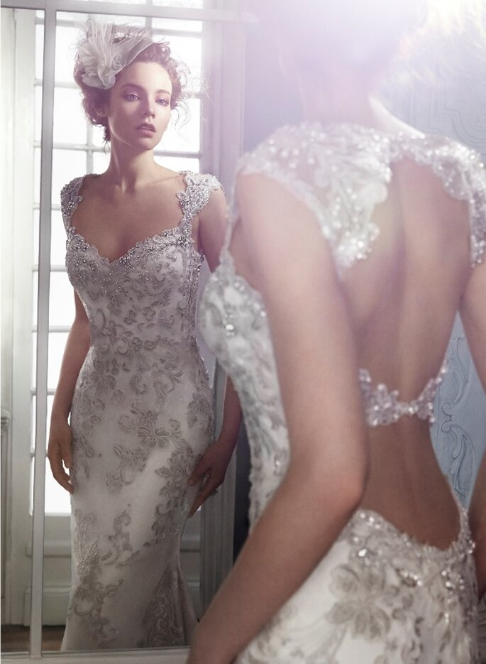 Maggie Sottero Spring 2015