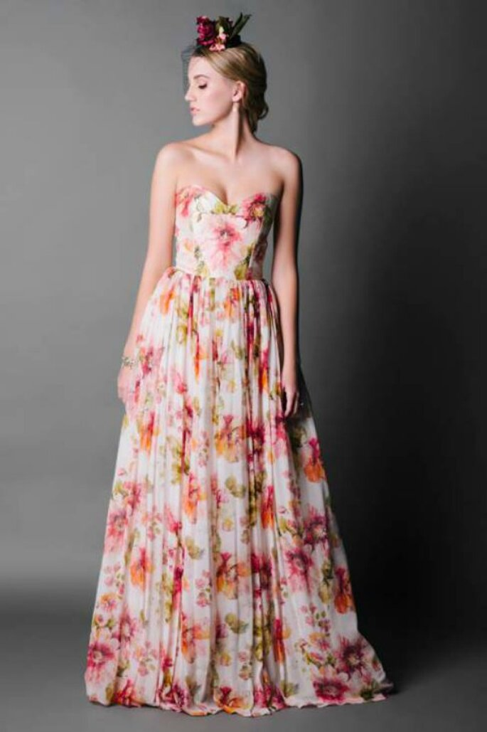Un abito di Jennifer Gifford