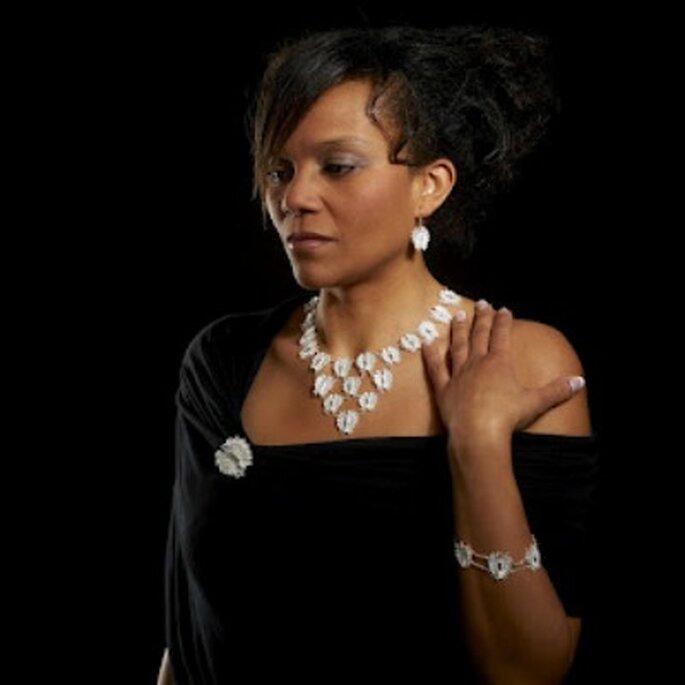 Sheilandi : des modèles de bijoux uniques et exclusifs