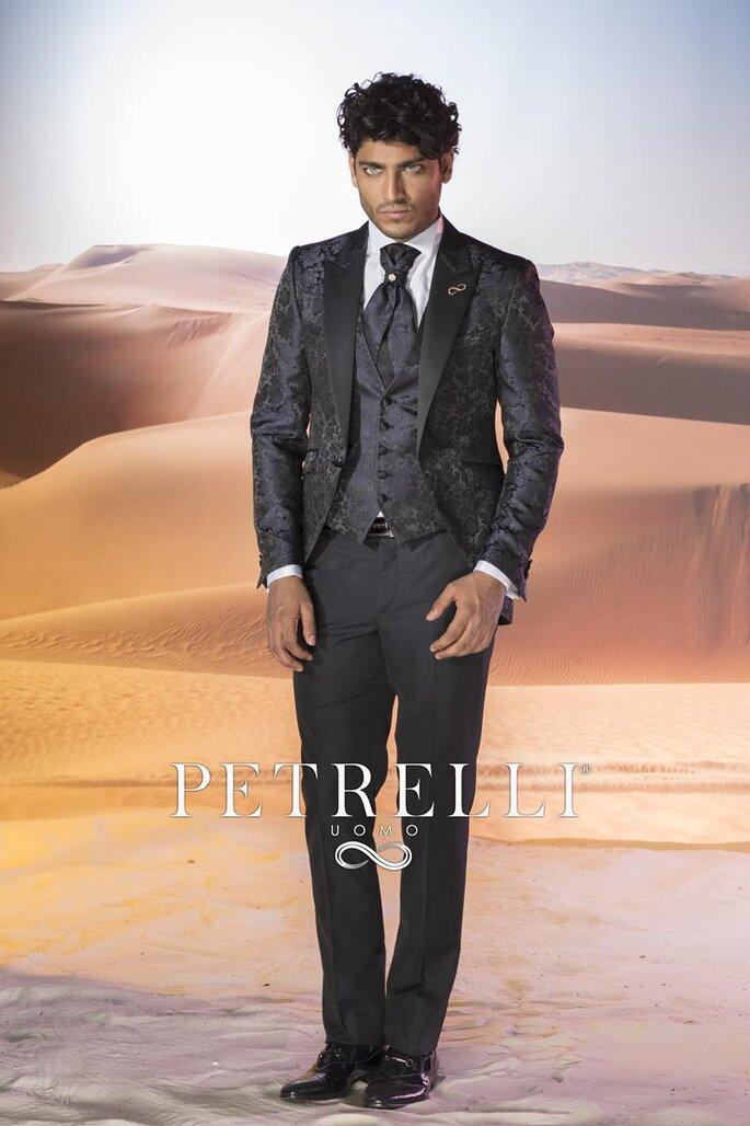 Petrelli Uomo