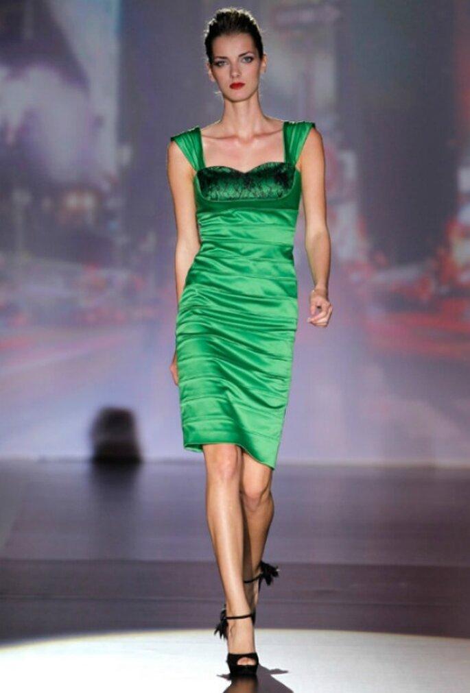 Outfit für das Standesamt, Frauen Foto Cabotine