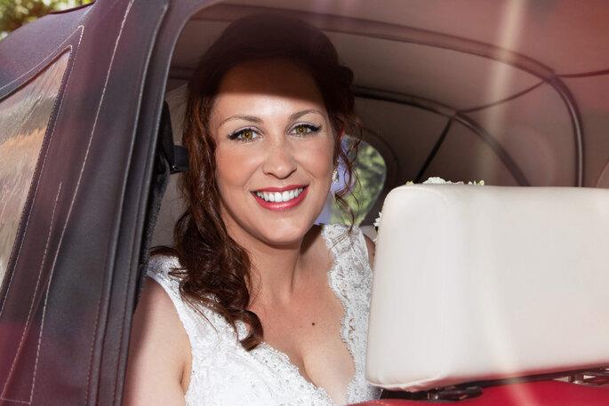 Noiva por Primeira Impressão - Diogo Seixas Fotografia