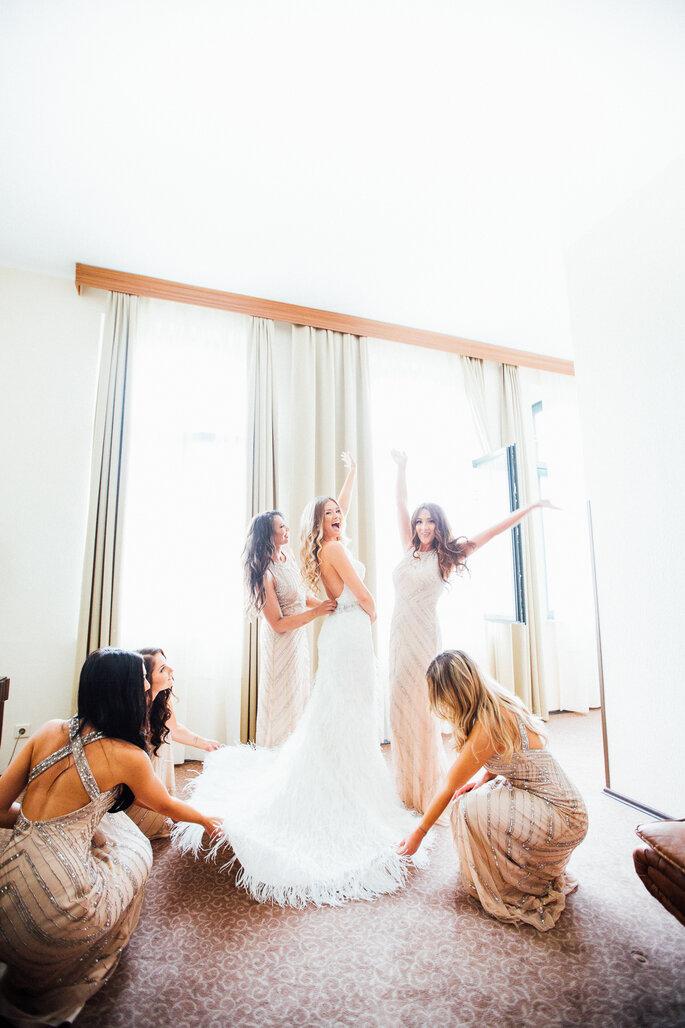 ESHATKLICKGEMACHT - Hochzeitsbilder