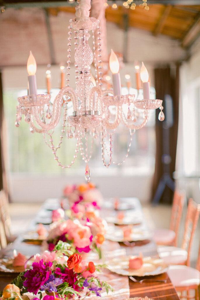 Cómo tener una boda estilo Pinterest - Nbarrett Photography
