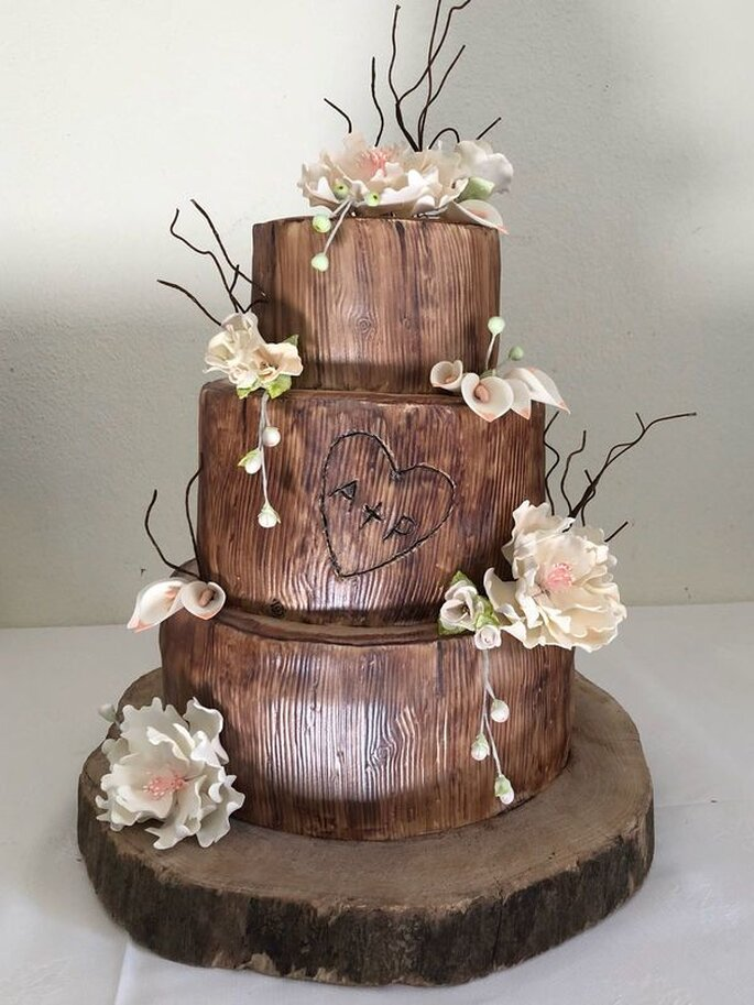 Once Upon a Cake