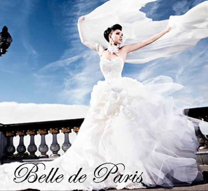 Signé Couture - Paris - Nabil Hayari