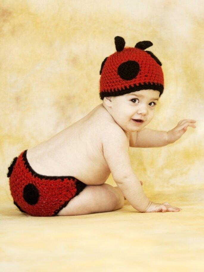 Erste traumhaft schöne Aufnahmen vom Baby – Foto: baby-kunstfotografie.de