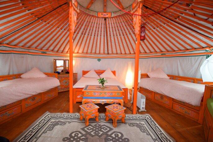 Le Nomade Lodge