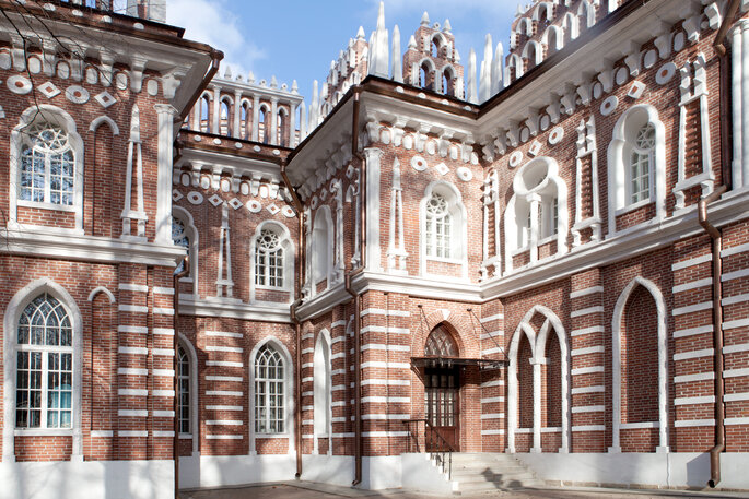 Царицыно, Оперный дом