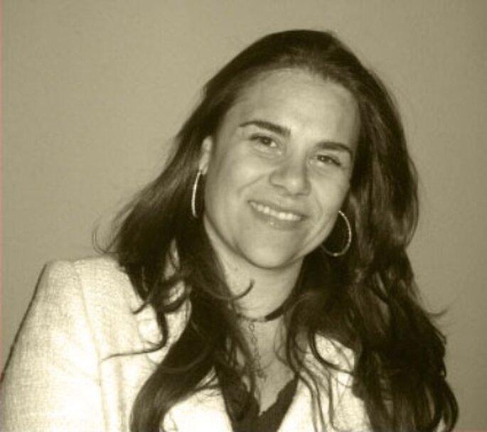 Concha Molina Martínez, directora de En Buenas Manos Bodas y miembro de la Asociación Española de Protocolo
