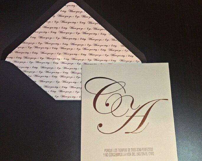 Put it on paper las invitaciones de tu boda el testimonio del especialmente para las lectoras de zankyou las mejores invitaciones regalan 150 tarjetas de agradecimiento otro gran detalle en una boda y parte altavistaventures Images