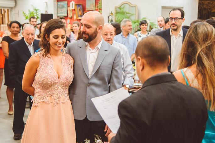 celebrante cerimônias casamento São Paulo