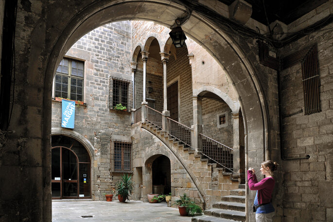 Tourismus Barcelona