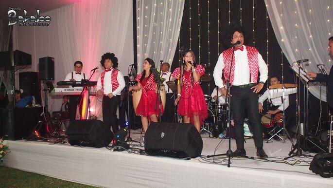 Orquesta Babaloo Internacional