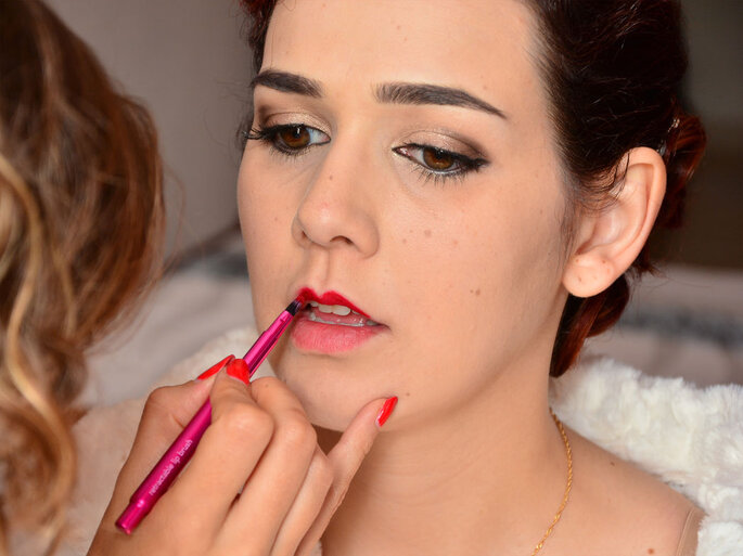 Vera Chumbinho - Algarve Makeup artist