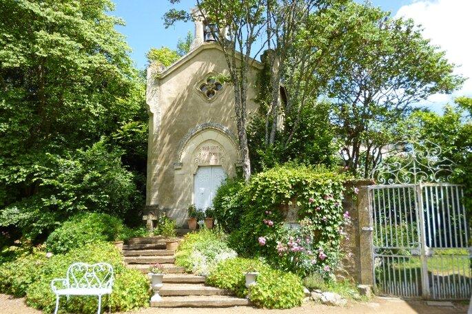 Le Château des Vergers