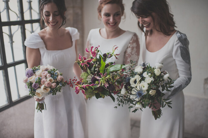 noivas; editorial; vestidos de noiva