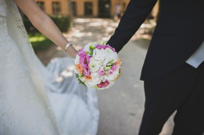 Consejos para lidiar con el estres de organizar una boda - Foto Fotocine de Boda