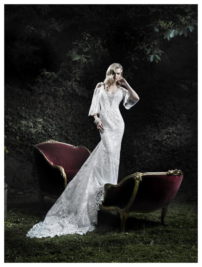 Alessandra F Couture - MAGNIFICA