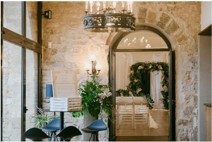 Lidia's Events wedding planner de Barcelona