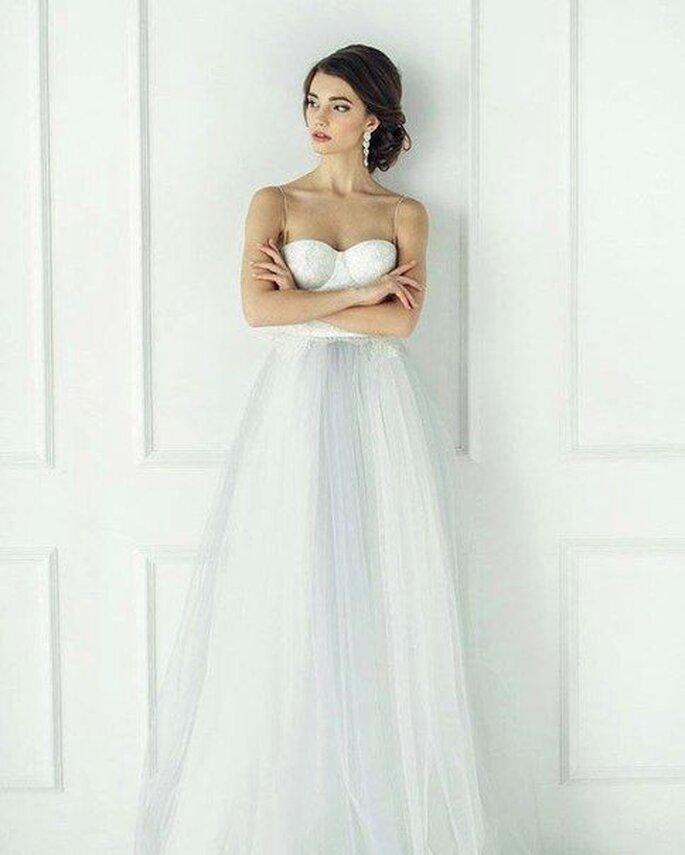 Свадебные и вечерние платья dream & dress5