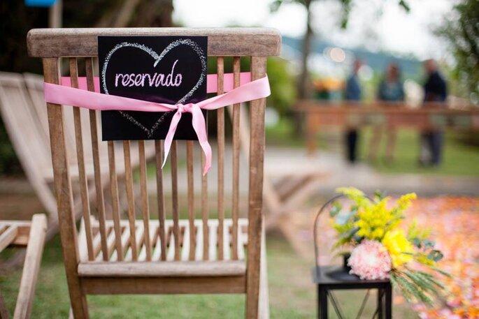 Photo: Divulgação Cetim Casamentos Impecáveis