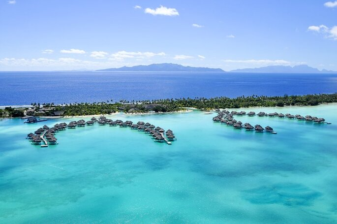 Intercontinental Bora Bora