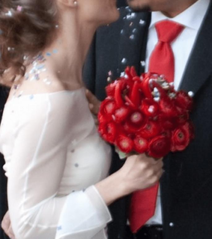 Bouquet di peperoncini