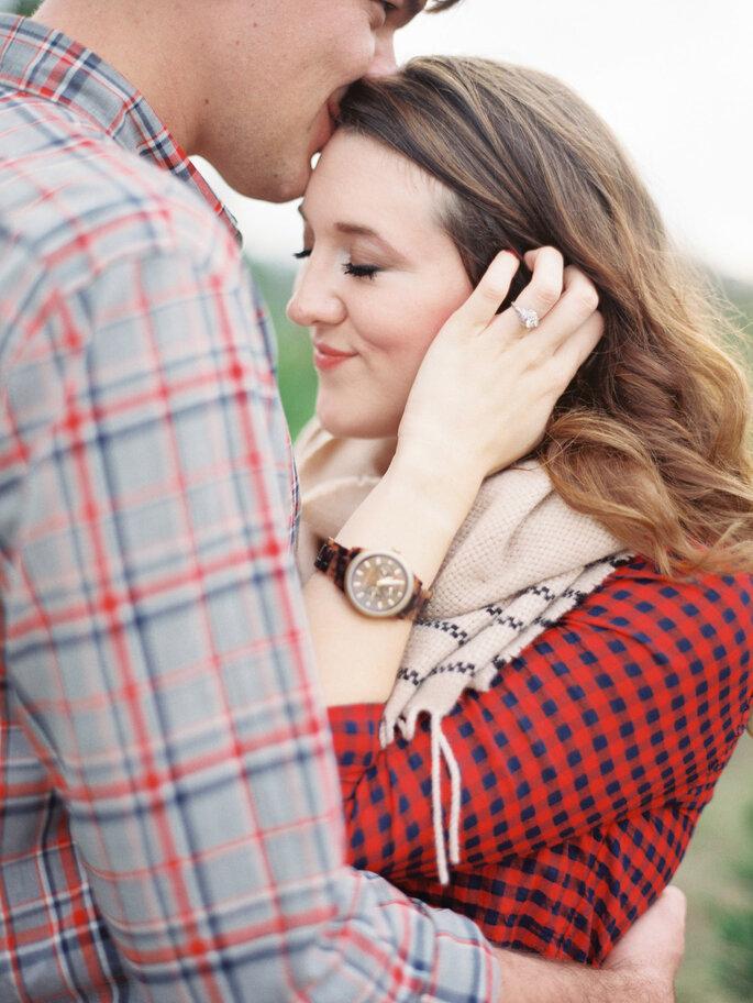 25 promesas que la mayoría de los hombres le hacen a sus esposas. Foto- Lauren Kinsey Fine Art Wedding Photography