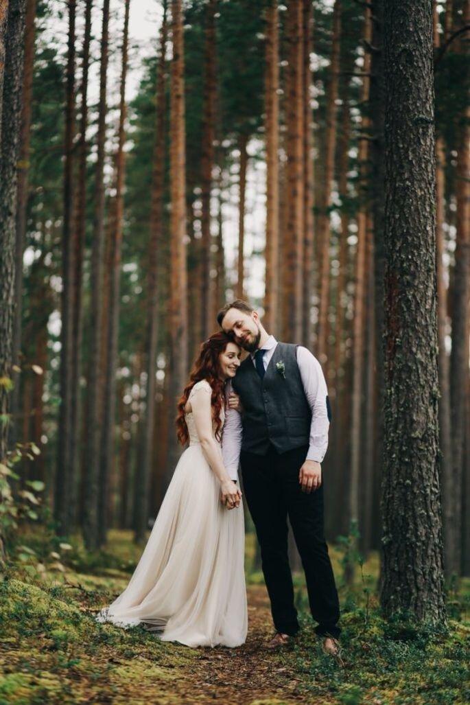 Организация, концепция, декор: студия свадеб Oh Marriage
