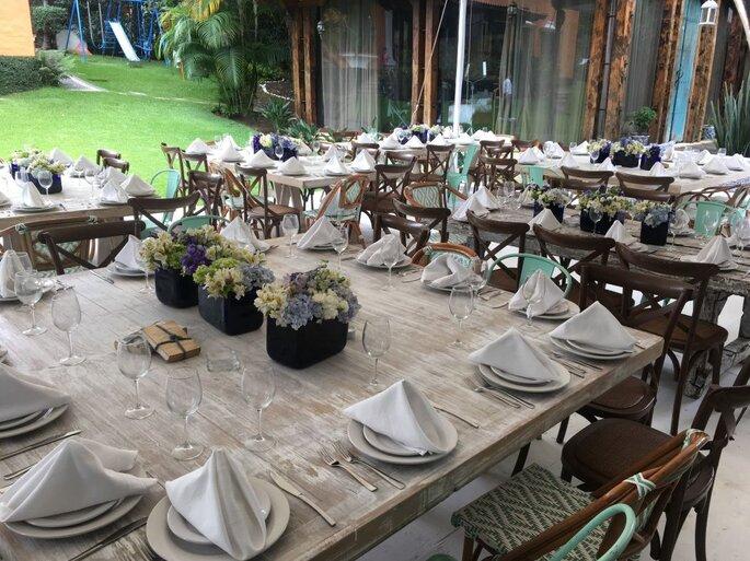 Mixa Catering & Eventos