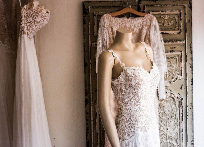 Vestidos de novia en la región del Bío Bío