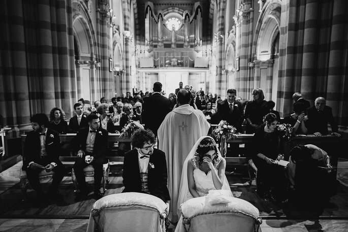Matrimonio Grazia e Vincenzo