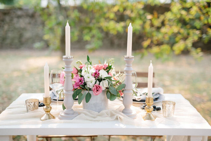 Por Magia - Wedding Planners