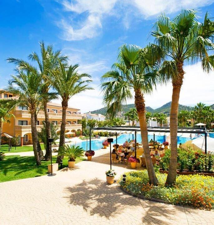 Mon Port Hotel&Spa