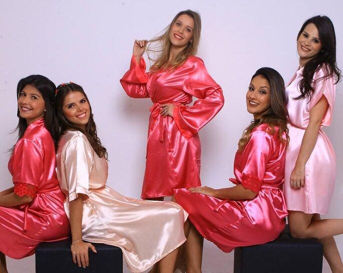 Tudo Bella | Robes Personalizados