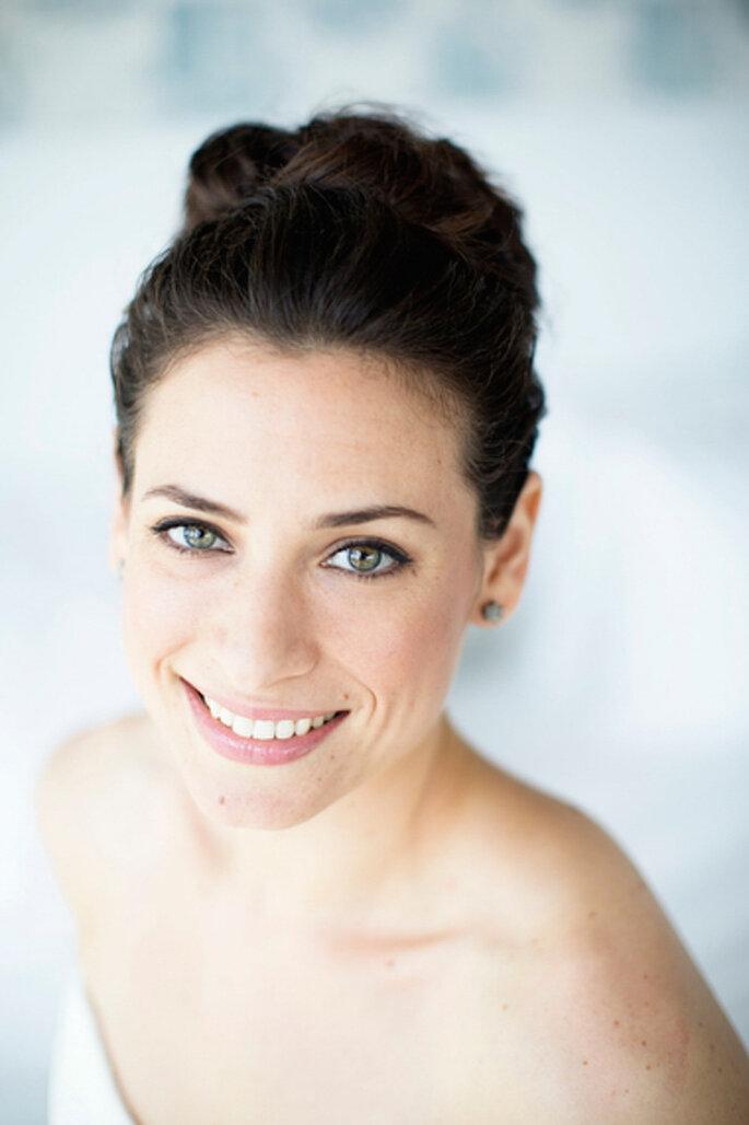 Look de novia inspirado en La Cenicienta - Betsi Ewing Photography