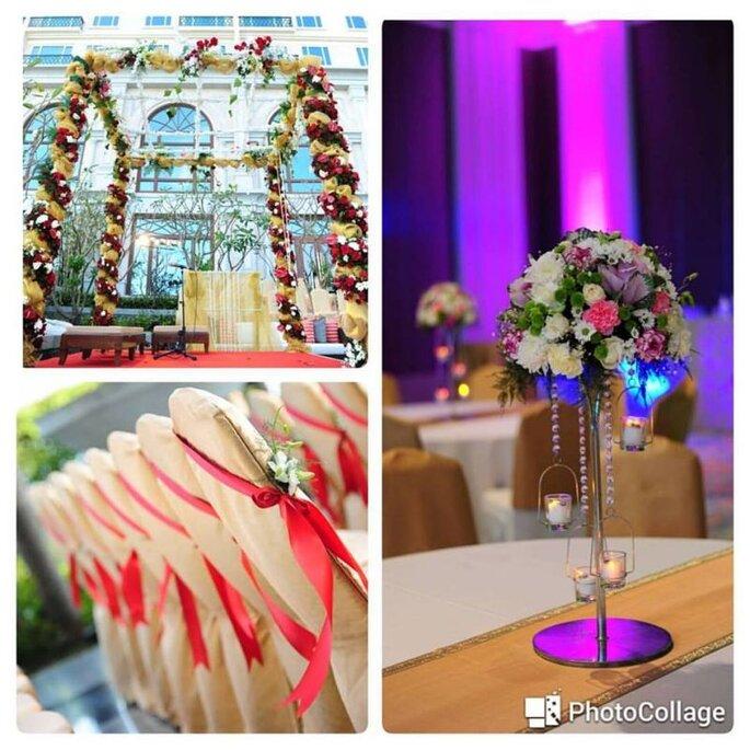 Photo: F5 Weddings.