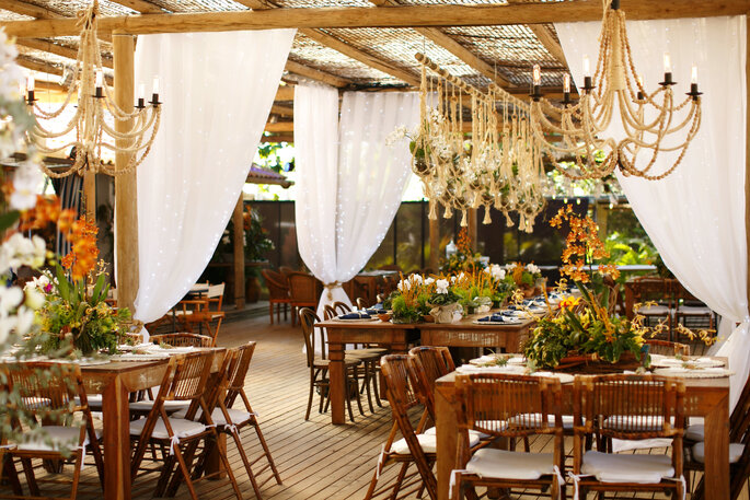 Cafe de La Musique Trancoso