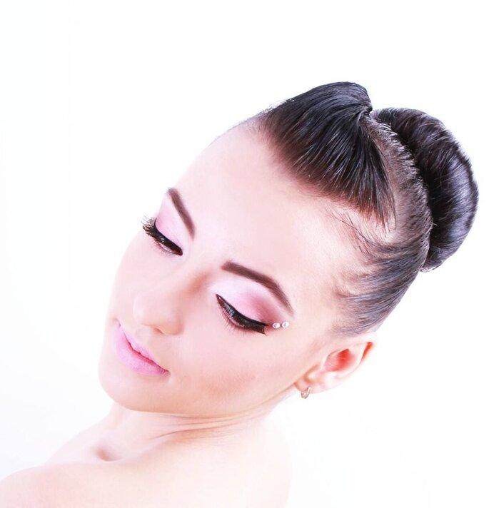 Monika Powierza Make Up Artist