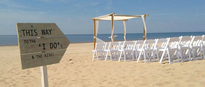 Foto: BeachClub de Karavaan