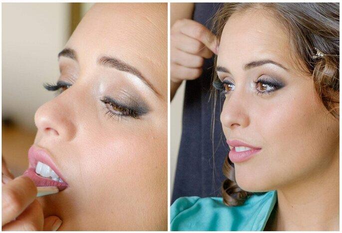 make up noivas