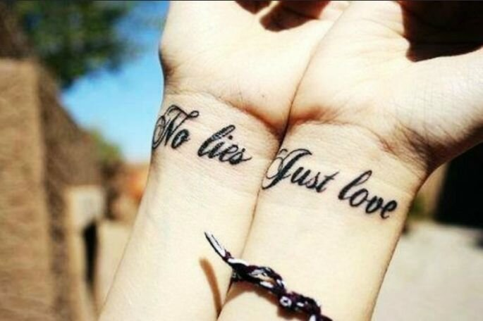 Foto: Tattoo for Ideas
